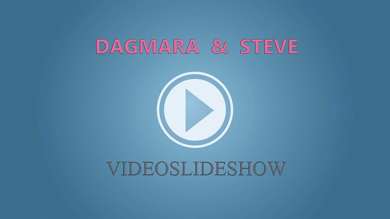 Dagmara and Steve VIDEO 2017