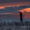 Duxbury Beach at Sunrise