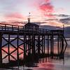 Duxbury Yacht Club Dock