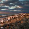 Duxbury Beach Morning