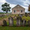 Church near Lancaster PA