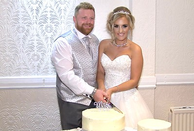 Steven & Amanda Wedding VIDEO Images