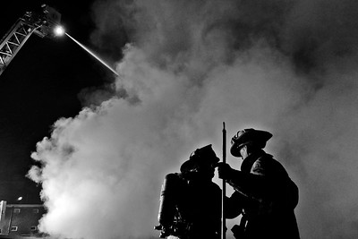 East Great Plains Fire Department, Norwich, CT