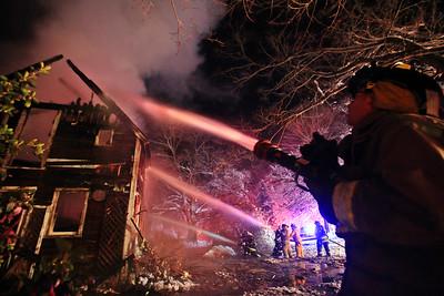 Westbrook Fire Department, Westbrook, CT