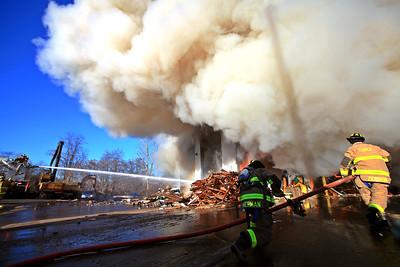 Essex Fire Department, Essex, CT