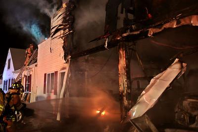 Montville Fire Department, Montville, CT