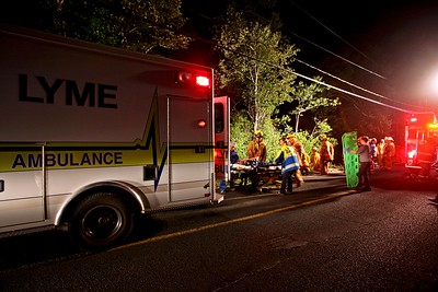 Lyme EMS & Lyme Fire Company, Lyme, CT
