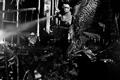 Lyme Fire Company, Lyme, CT