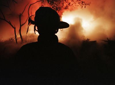 Montville Fire, Montville, CT