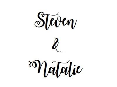 Steven & Natalie
