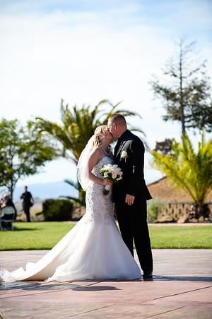 Steven & Nikki Wedding Preview