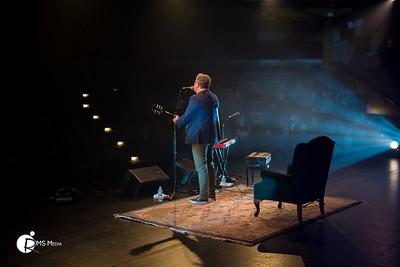 Steven Page | Mary Winspear Centre | Victoria BC