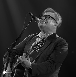 Steven Page + Odds | Mary Winspear Centre | Victoria BC