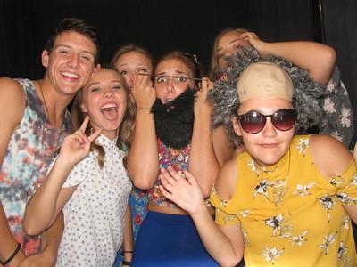 Steven Prokuda's Grad Party 7-29-17