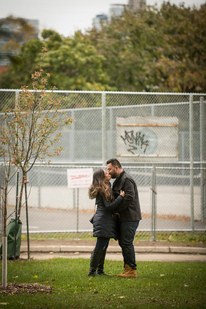 Steven Toronto Proposal