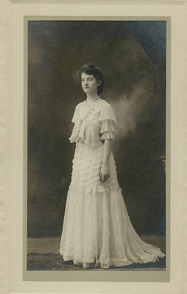 Edythe May Stevens