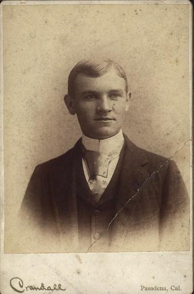 Raymond B. Stevens