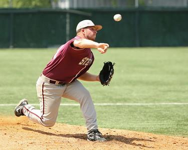 Stevens Baseball v RIT May 1 2010