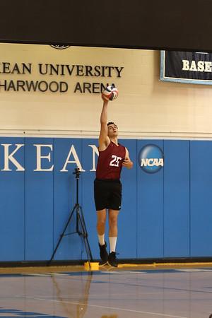 Stevens Volleyball v Kean 180127