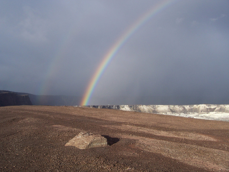 Caldera Rainbow