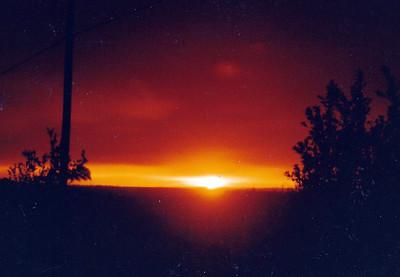 Puu O'o  Eruption