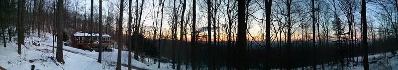 Blue Mountain  in Va