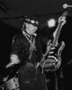 Stevie Ray Vaughan performs at the Keystone Berkeley on August 19, 1983.