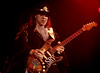 Stevie Ray Vaughan & Double Trouble play at the Concord Paviliion, Concord, CA in 1986