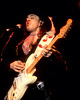 Stevie Ray Vaughan performs at the Concord Pavilion in Concord, CA in 1986.