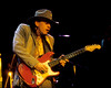 Stevie Ray Vaughan performs at the Greek Theater in Berkeley on October 11, 1985.