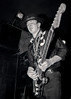 Stevie Ray Vaughan plays the Keystone Berkeley in Berkeley, CA on his Texas Flood tour on 8-19-83.