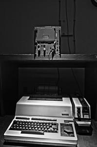 Old communication system