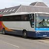 Stagecoach Highlands 53284 Grampian Rd Aviemore Mar 16
