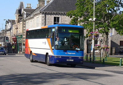 Highland Country Stge 52269 High St Grantown Aug 09