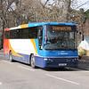 Stagecoach Highlands 53283 Aviemore Centre Mar 16