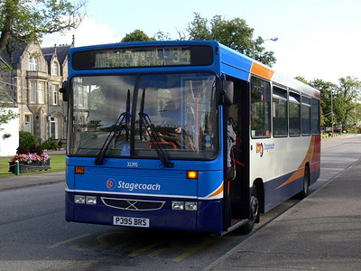 Highland Country Stge 32395 High St Grantown 2 Aug 09