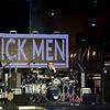 Stick Men