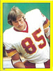 Don Warren 1982 Topps Stickers