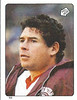 John Riggins 1983 Topps Stickers