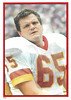 Dave Butz 1984 Topps Stickers