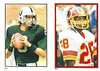 Darrell Green 1985 Topps Stickers