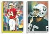 Gary Clark 1986 Topps Stickers