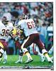 #443 Super Bowl XXII 1988 Panini