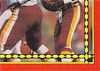 Super Bowl 1988 Topps Stickers