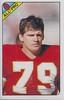 Jim Lachey 1990 Panini All-Pro