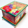 BOX-006-Recipe Box-Apple_2038370083_o