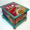 BOX-006-Recipe Box-ChocolateChip_2038367143_o