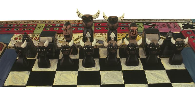 Bears vs Bulls - standard UBGT_5.15