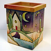 Sticks ® Utencil Box, BOX015 - Home Sweet Home Front_3889474039_o