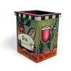 Sticks Utensil BoxVase STK-BOX014 at Smith Galleries_9472543207_o